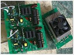 220V3.5kW半橋挂式電磁加熱器