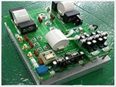 220V5kW半桥挂式电磁加热器