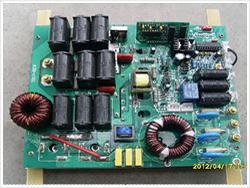 220V5kW半桥挂式电磁加热器 2