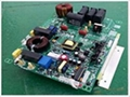 220V5kW半桥挂式电磁加热器 4