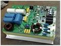380V5kW半桥挂式电磁加热器 3