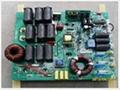 温控380V5kW半桥挂式电磁