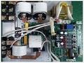 温控380V5kW半桥挂式电磁加热器 2