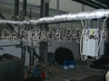 80V8kW半桥挂式电磁加热器 4