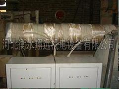 高壓380v10kW半橋挂式電磁加熱器