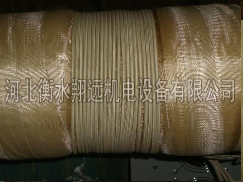 高压380v10kW半桥挂式电磁加热器 4