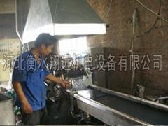 衡水溫控數字化10kW半橋挂式電磁加熱器
