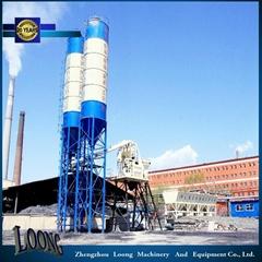 Hzs60 Seris Belt Conveyor Type Concrete Batching Plant (60m3/h)