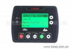 LIXISE LXC3110柴油发电机组智能化控制器