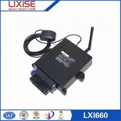 發電機無線數據採集器LXI660