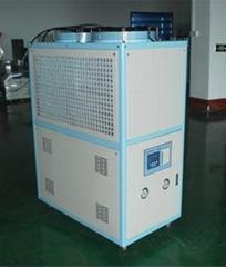 食品级冷水机