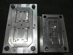 電器殼模具