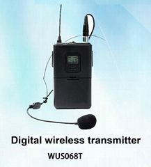 2.4G Digital wireless conference system interpreter system