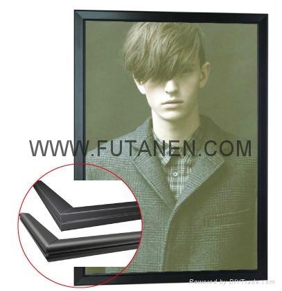 Advertising led backlit lightbox 1