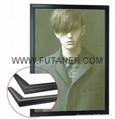 Advertising led backlit lightbox