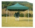 FREE SHIPPING  E series 10' X 10' Outdoor  Aluminum Advertising tent 2