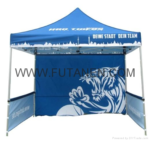 FREE SHIPPING  M&N series 10' X 10' Outdoor  Aluminum Advertising tent 1