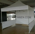 FREE SHIPPING S  series 10' X 10' Outdoor  Steel Advertising tent 1
