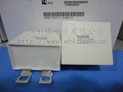 Snubber capacitor STM Series