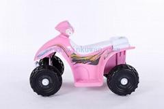 美國step2電動童車