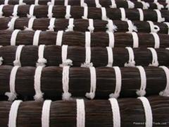 长期供应品质优马尾毛
