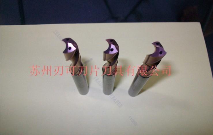 CNC drill bit 3