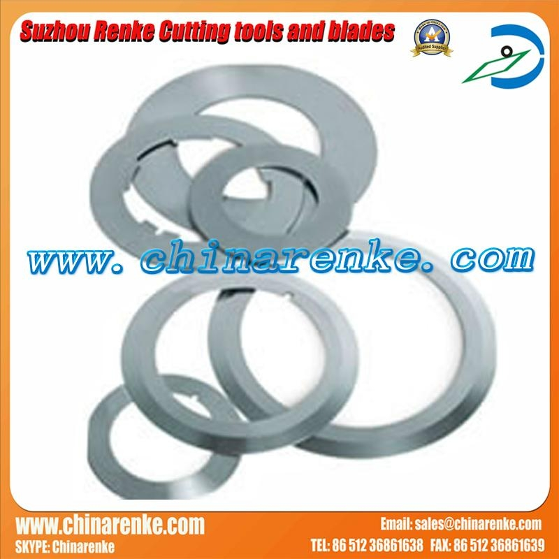 Cutting Knife for Paper Mill Machine 2