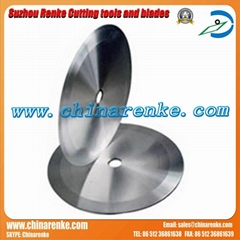 Cutting Knife for Paper Mill Machine
