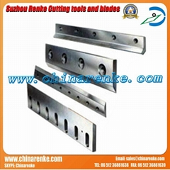 Cutting Blades for Paper Mill industry