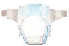 全伺服嬰儿紙尿褲生產線