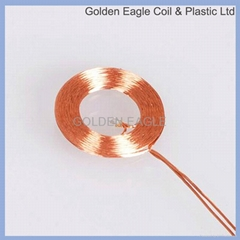 0.076mm wire material toy coil