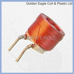 SMD power inductor coil