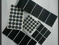 手機殼內飾絨布貼 1