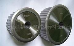 PT22P8M15BF椿本同步皮帶輪