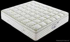 Foshan comfort furniture-memory foam mattress