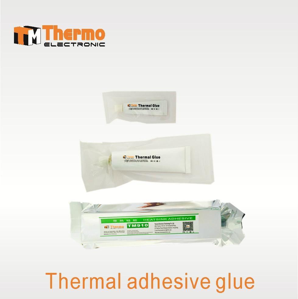 LED light Thermal glue 1