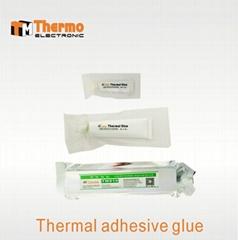 LED light Thermal glue