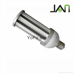 High Quality 54W LED Corn Bulb Street Light with E40 Base