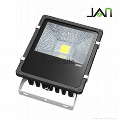 High Quality Outdoor LED Flood Light 50W LED flood light with CE&RoHS