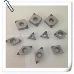立方氮化硼刀片刀粒