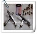PCD commutator motor cutters