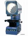 日本三豐零件測量投影儀PJ-A