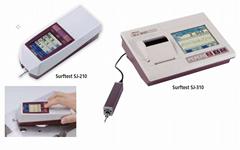 日本三丰Surftest 便携式表面粗糙度测量仪