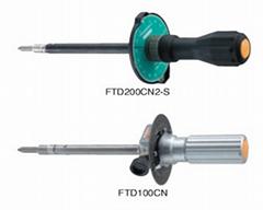日本东日FTD/FTD-S表盘式扭力螺丝刀