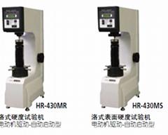 日本三丰洛氏表面硬度试验机