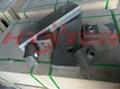 supplier sugar mill white iron hammer tips crusher hammers 3