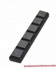 ASTM A532 复合耐磨块 矿产配件 巧克力块