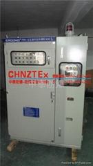 PXK系列正壓通風型防爆配電櫃