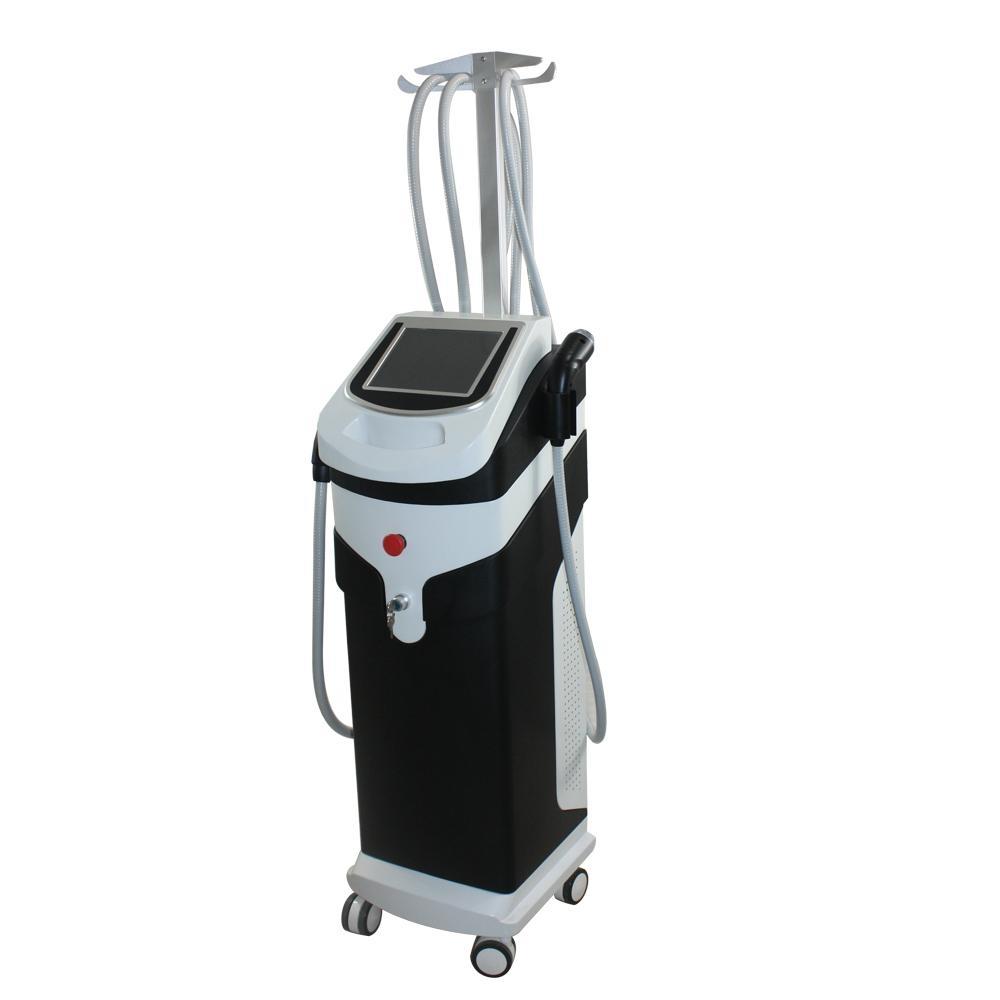 ES-N8強聲波爆脂減肥理療儀美容儀器 1