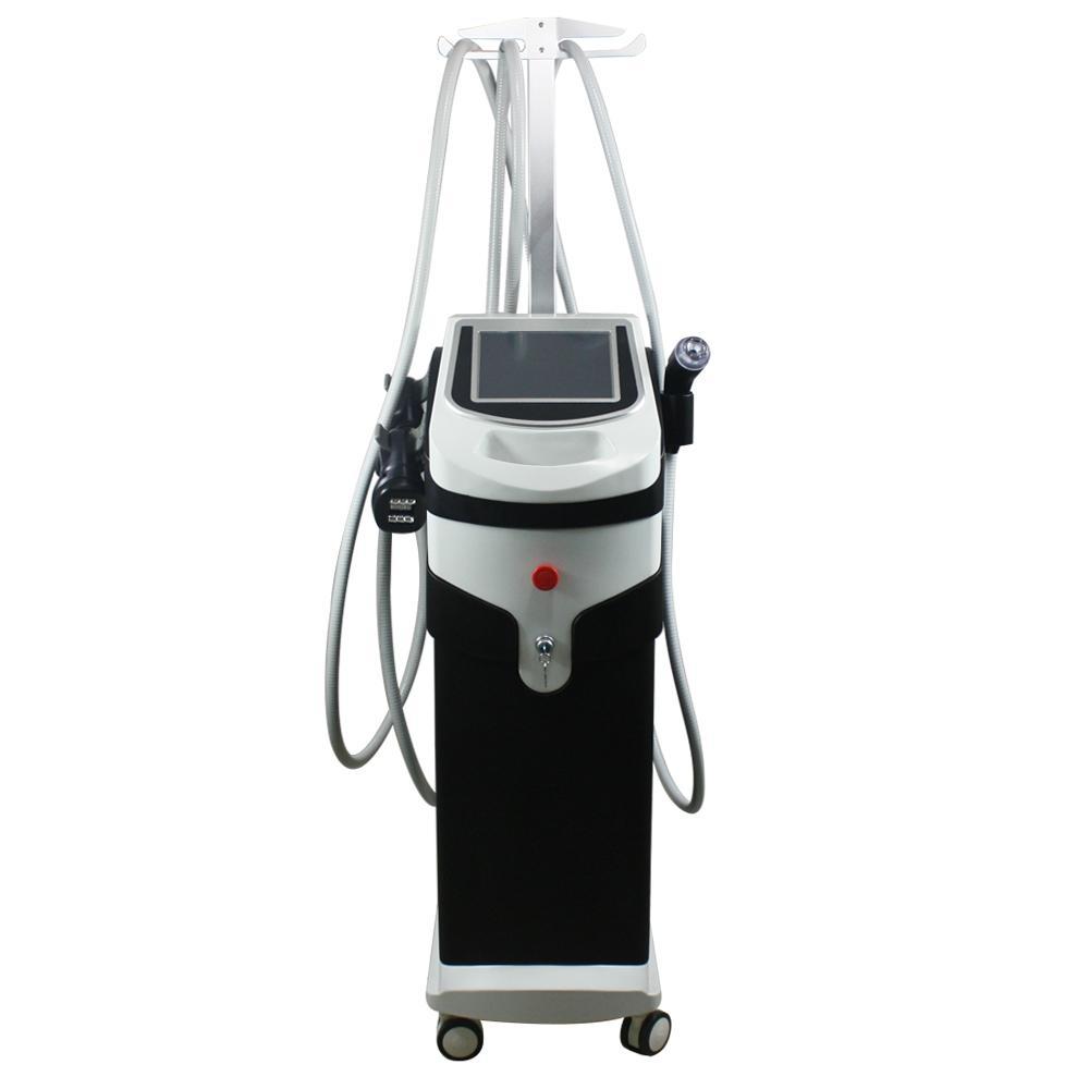 ES-N8強聲波爆脂減肥理療儀美容儀器 3